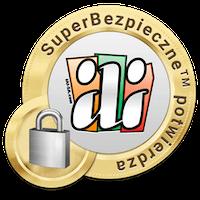 Certyfikowany i Bezpieczny sklep